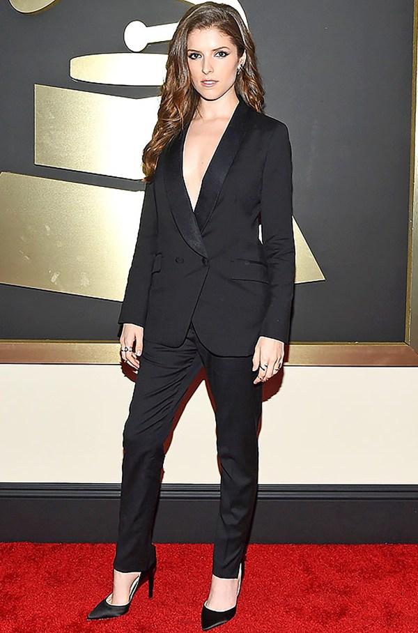 Wear Shirtless Tuxedo Celebrity Fashion