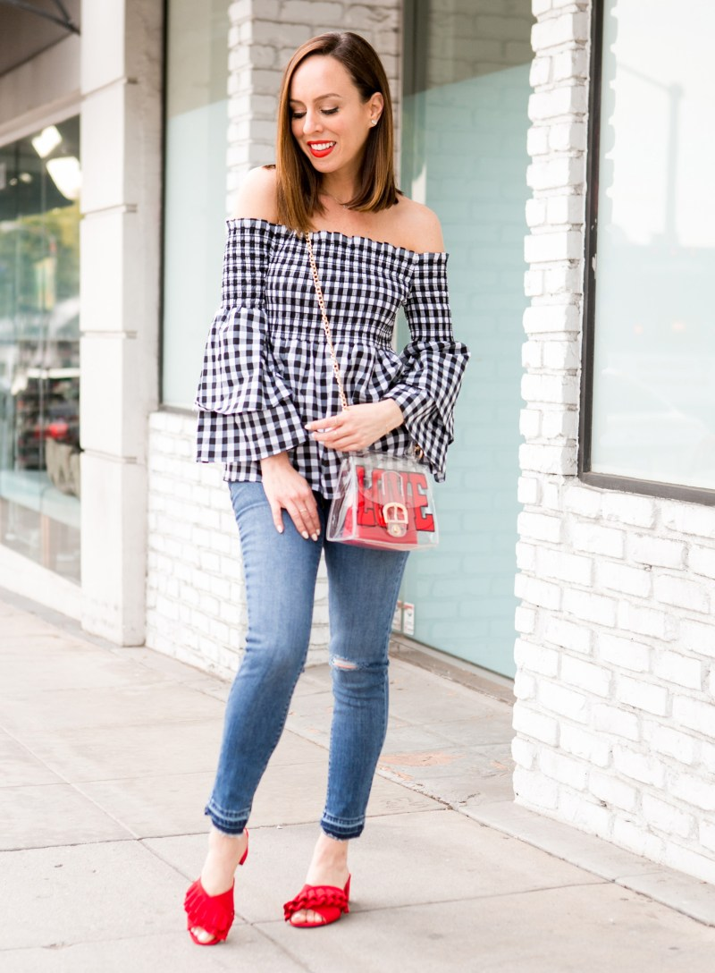 ea5a0f4139 Casual Outfit Ideas For Summer 2018 | Leancy Travel