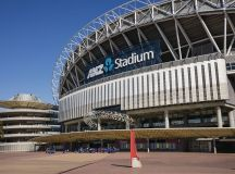 Sydney Olympic Park - Find Things to Do, Events ...