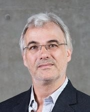 photo of Associate Professor Hans Pols