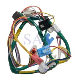 samsung washing machine wire harness type 3 4 kit dc93 00155e samsung top loader washing machine [ 955 x 841 Pixel ]