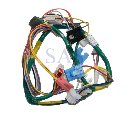small resolution of samsung washing machine wire harness type 3 4 kit dc93 00155e samsung dryer heating element wiring harness samsung wiring harness