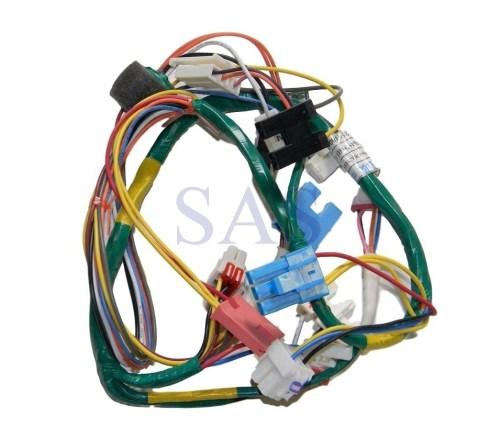 small resolution of samsung washing machine wire harness type 3 4 kit dc93 00155e samsung top loader washing machine