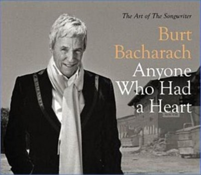Master songwriter Burt Bacharach