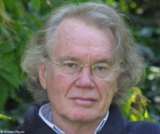 Author Terry Hayes