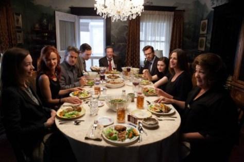 A dream cast. Ewan McGregor, Julia Roberts, Juliette Lewis, Dermot Mulroney, Chris Cooper, Margo Martindale, Julianne Nicholson, Abigail Breslin, Benedict Cumberbatch