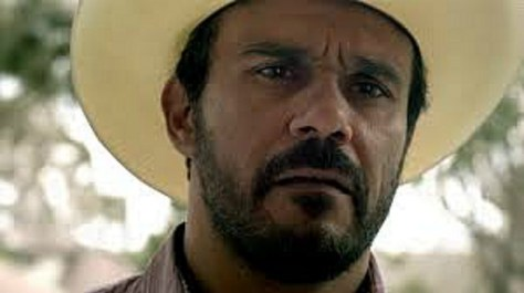 Aaron Pederson took out the Best Actor award for his performance as Detective Joe Swan in Ivan Sen's MYSTERY ROAD, voted Best Film of 2013