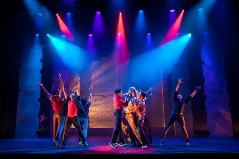 Packemin - West Side Story - Grant Leslie Photography