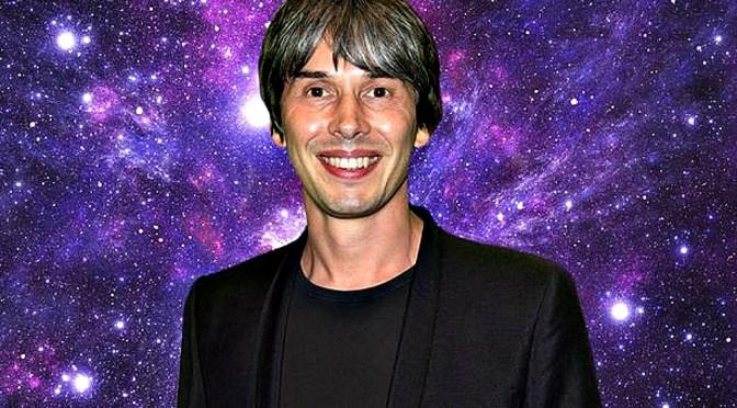 PROFESSOR BRIAN COX – A JOURNEY INTO DEEP SPACE @ STATE THEATRE, MARKET STREET, SYDNEY