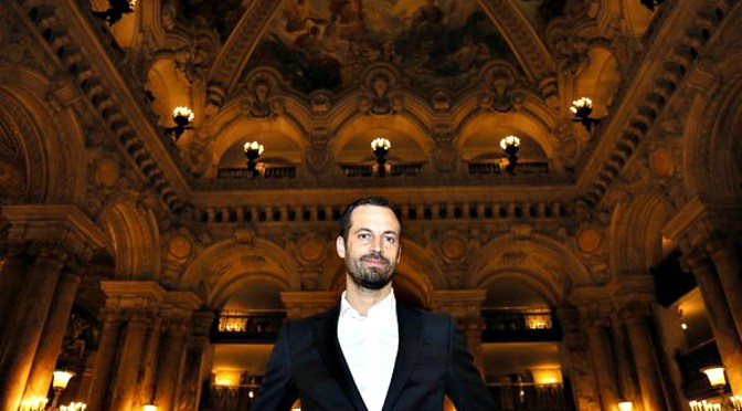RESET – A NEW DOCUMENTARY ON BENJAMIN MILLEPIED