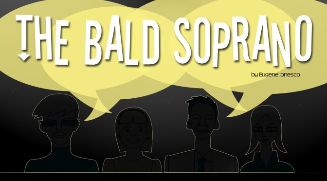 EUGENE IONESCO'S THE BALD SOPRANO @ THE PACT ERSKINEVILLE
