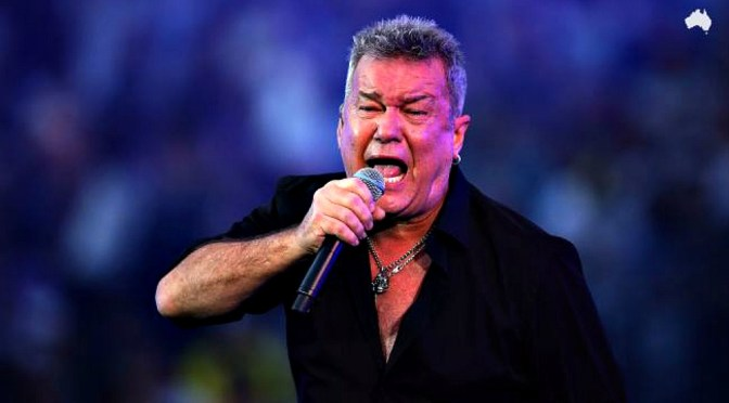 WORKING CLASS BOY : THE EARLY LIFE OF JIMMY BARNES