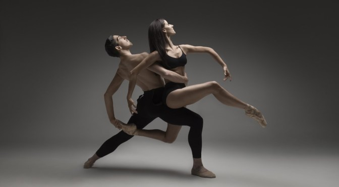 MELBOURNE CITY BALLET  PRESENTS 'BEING IN TIME' @ THE CONCOURSE