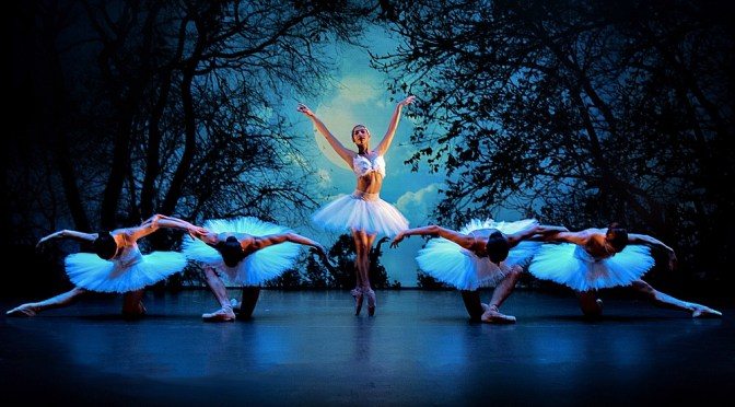 2 DOUBLE PASSES TO MELBOURNE BALLET COMPANY'S 'Archè' @ THE CONCOURSE CHATSWOOD