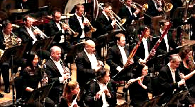 HONG KONG PHILHARMONIC ORCHESTRA @ THE CONCERT HALL
