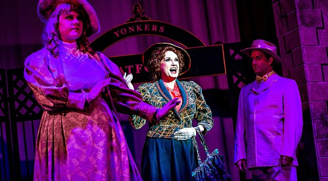 MIRANDA MUSICAL SOCIETY PRESENTS 'HELLO, DOLLY!'