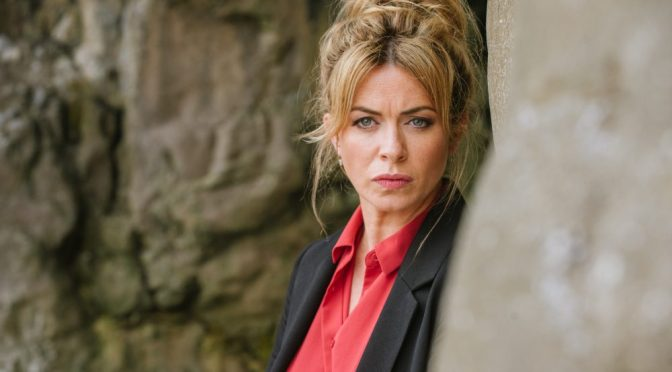 KEEPING FAITH. DVD GIVEAWAYS TO THIS INTIMATE WELSH THRILLER