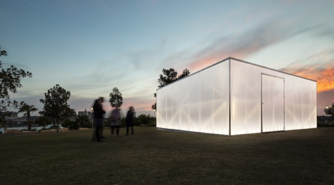 FOUR WINDS:  NEXT ITERATION OF BLAKBOX COMING FOR SYDFEST19
