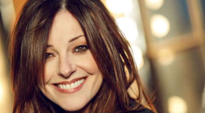 RUTHIE HENSHALL COMING TO SYDNEY TO PLAY THE SYDNEY OPERA HOUSE