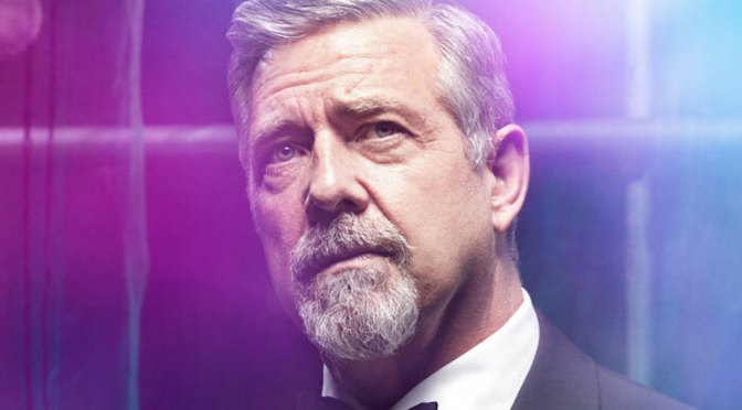 PHILIP QUAST : IS THIS ALL THEN? @ THE SEYMOUR CENTRE