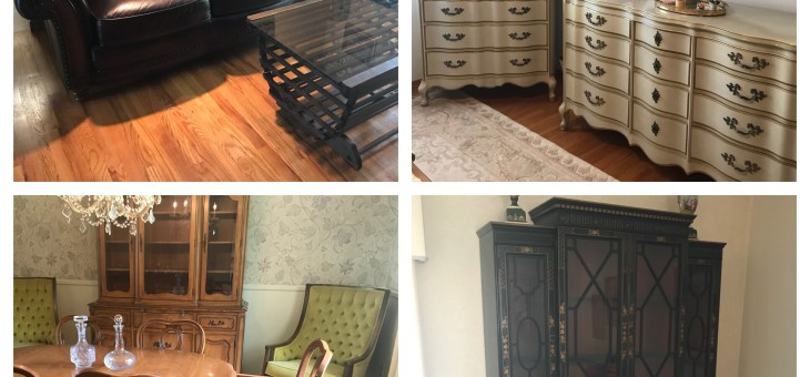 5-12-18 Mount Lebanon sale #2 – 548 Sandrae Drive 15243. 7:30-3:00 Pittsburgh Estate Sales *additional photos should be posted by Friday evening. We apologize for the delay. Currently experiencing technical difficulties. 40+ photos posted on Facebook