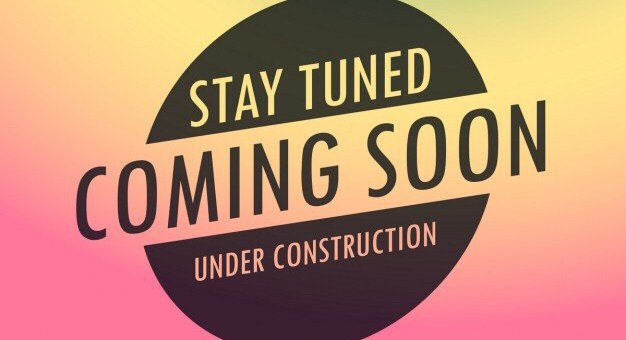 "Albums ""under construction"" for McCandless & Shaler sales. Photos will be posted by Thursday! Stay tuned"