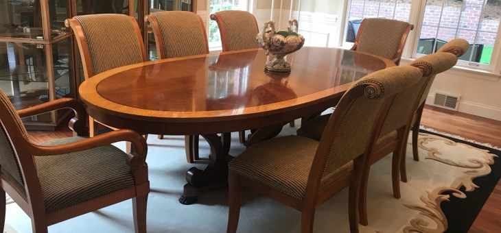 10-13-18 Upper St. Clair sale – 1536 Fox Chase Lane 15241. 7:30-3:00 Pittsburgh Estate Sales