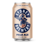 Pale Ale - Sydney Brewery Paddo Pale