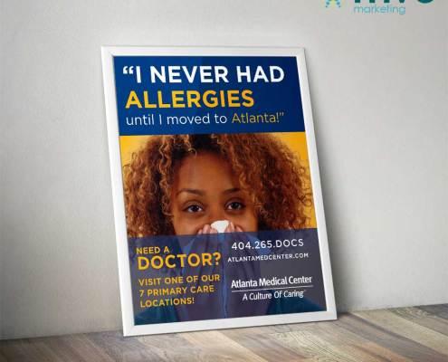wellstar-atlanta-medical-center-seasonal-allergy-poster