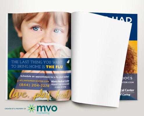 wellstar-atlanta-medical-center-seasonal-cold-flu-magazine-ad