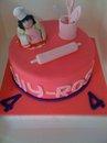 Let's Bake Birthday Cake