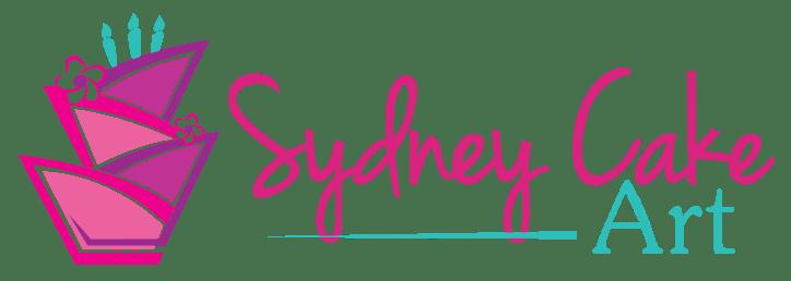 Sydney Cake Art