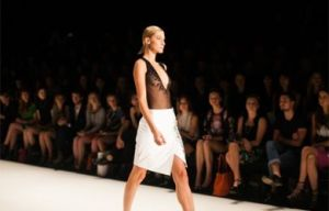 Mercedez Benz Fashion Week Australia
