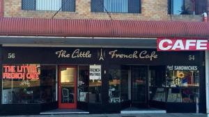 The Little French Cafe Sydney