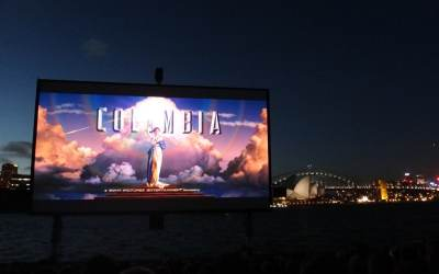 Top 10 Open Air Cinema in Sydney 2018