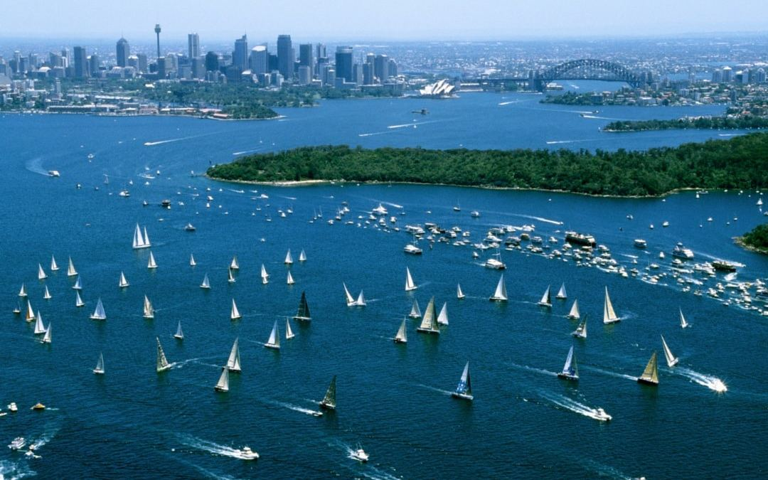 Sydney Boxing Day Cruises 2016