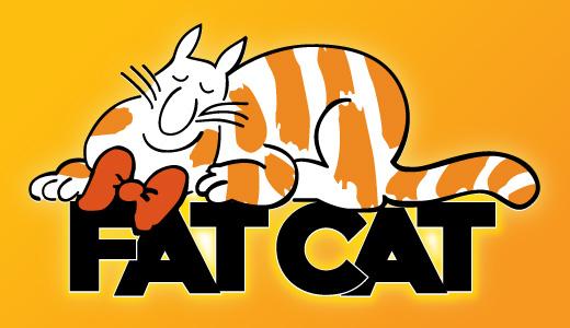 Secu Fat Cat