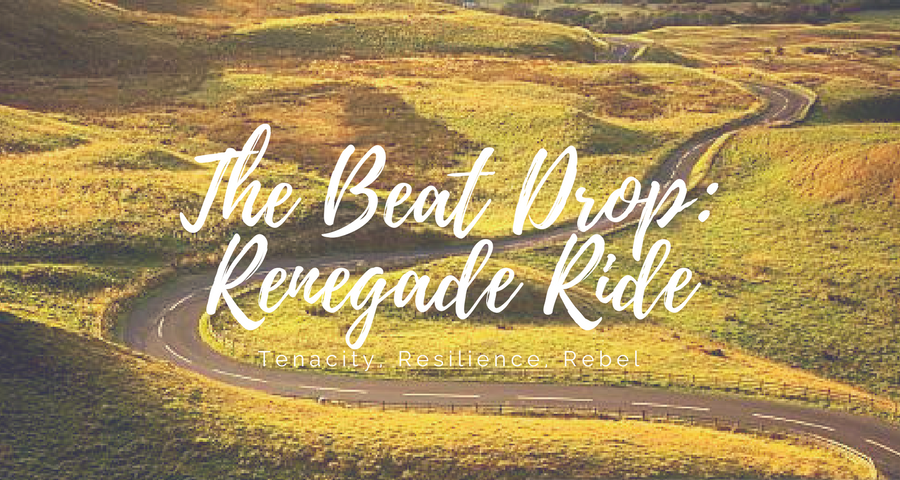 The Beat Drop: Renegade Ride