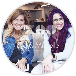Need a break from your social media for your business? Is it taking you too much time? Check out our FIVE Top tips to rocking your social media through detoxing! www.sydandmichelle.com