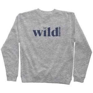 Wild Mama Lightweight Sweatshirt