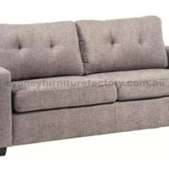 Sofa Bed With Innerspring Mattress 3pc Sectional Beds Custom Click Clack Sydney Furniture Factory Online Seattle Queen Size Inner Spring