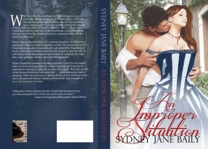 Improper Situation print cover