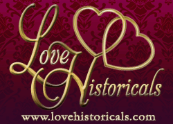 love historicals small logo