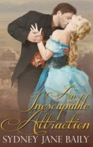 Inescapable Attraction cover