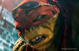 ugly mutant turtle