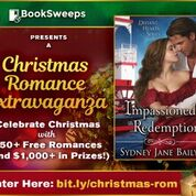 holiday romance graphic