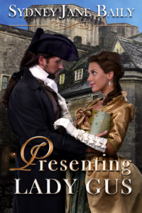 Cover of Presenting Lady GUs