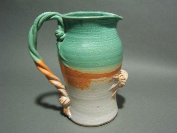 Rob Mitchell Pottery