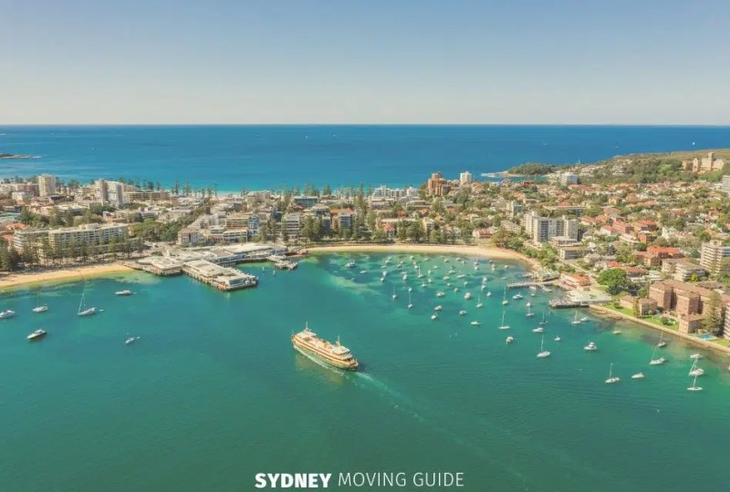 Sydney Suburbs Guide - Manly