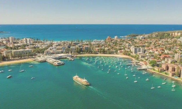 Sydney Suburbs Guide: Manly